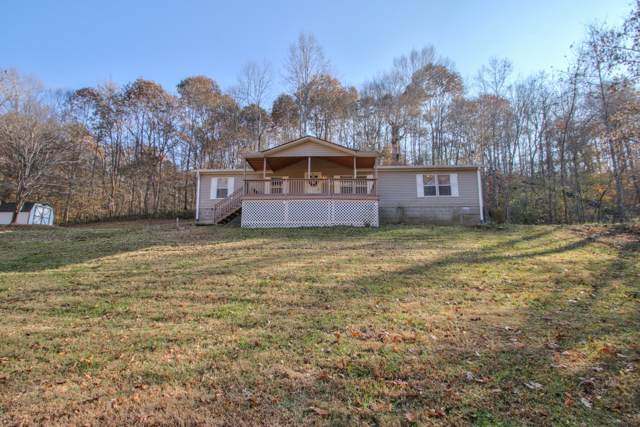 2825 Claylick Rd, Whites Creek, TN 37189 (MLS #RTC2101104) :: The DANIEL Team | Reliant Realty ERA