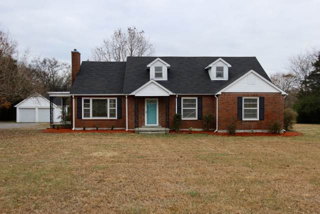 875 Lebanon Hwy, Lebanon, TN 37087 (MLS #RTC2101105) :: Village Real Estate