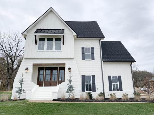 2632 Lebanon Rd, Lebanon, TN 37087 (MLS #RTC2101108) :: Berkshire Hathaway HomeServices Woodmont Realty