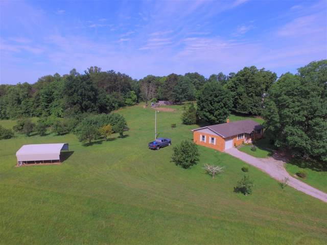 663 Farigrounds Road, Jamestown, TN 38556 (MLS #RTC2101112) :: Nashville on the Move