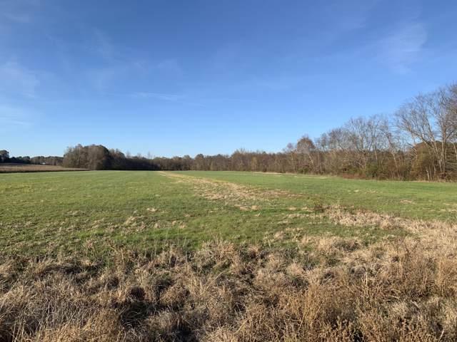 0 Doe Creek, Sardis, TN 38371 (MLS #RTC2101120) :: Nashville on the Move