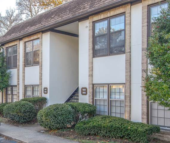4505 Harding Pike Apt 167 W #167, Nashville, TN 37205 (MLS #RTC2101121) :: Village Real Estate