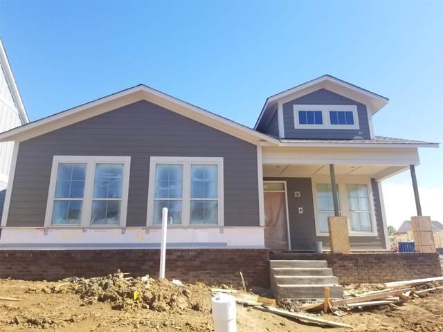 1598 Drakes Creek Road #24, Hendersonville, TN 37075 (MLS #RTC2101122) :: Village Real Estate