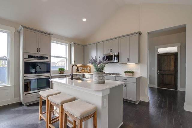 1600 Drakes Creek Rd #25, Hendersonville, TN 37075 (MLS #RTC2101131) :: Ashley Claire Real Estate - Benchmark Realty