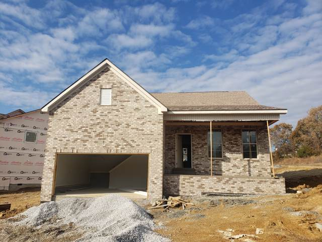 817 Bridge Creek Lane, Antioch, TN 37013 (MLS #RTC2101142) :: Village Real Estate
