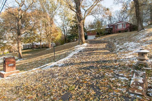 4604 Mountainview Dr Unit 1, Nashville, TN 37215 (MLS #RTC2101150) :: Village Real Estate