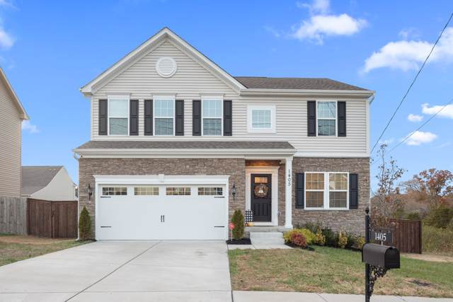 1405 Ohara Dr, Antioch, TN 37013 (MLS #RTC2101163) :: The Kelton Group