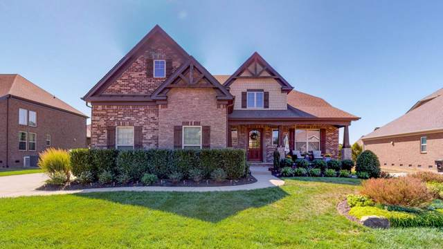 1728 Fairhaven Ln, Murfreesboro, TN 37128 (MLS #RTC2101167) :: The Kelton Group