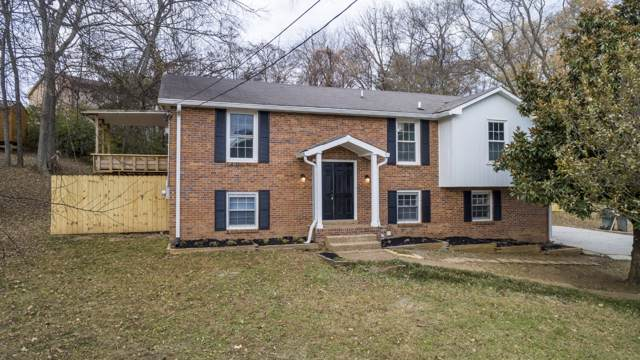 549 Cedarmont Dr, Antioch, TN 37013 (MLS #RTC2101179) :: DeSelms Real Estate