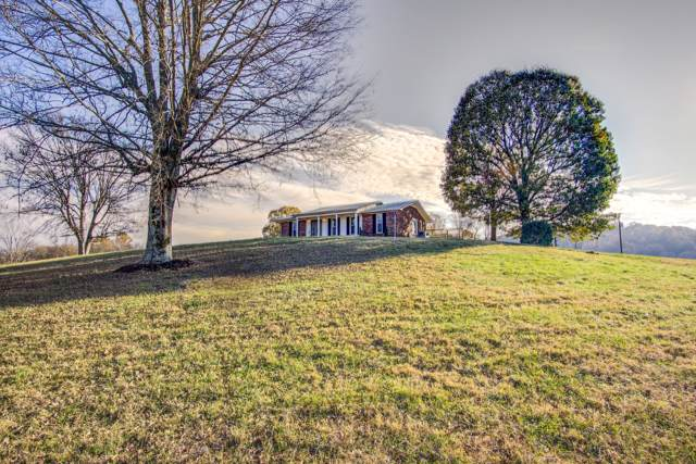8158 Golf Club Rd, Mount Pleasant, TN 38474 (MLS #RTC2101191) :: The Helton Real Estate Group