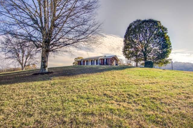 8158 Golf Club Rd, Mount Pleasant, TN 38474 (MLS #RTC2101191) :: The Easling Team at Keller Williams Realty
