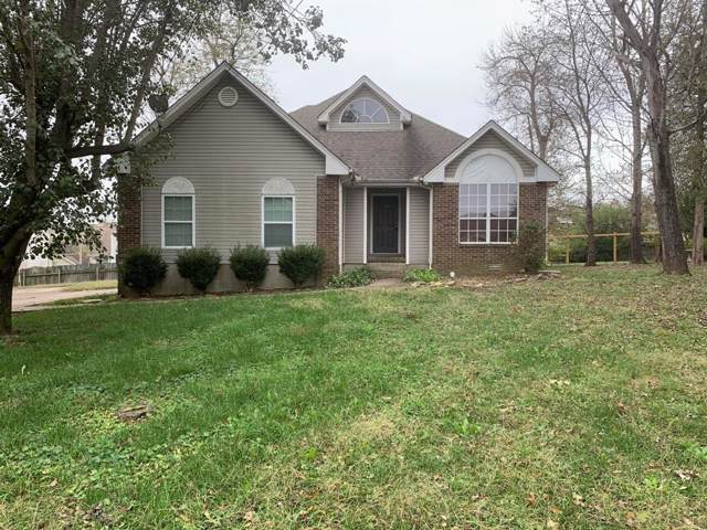 107 Chenoweth Ln, La Vergne, TN 37086 (MLS #RTC2101194) :: Maples Realty and Auction Co.