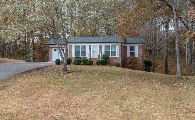224 Brady Dr, Dickson, TN 37055 (MLS #RTC2101201) :: Village Real Estate