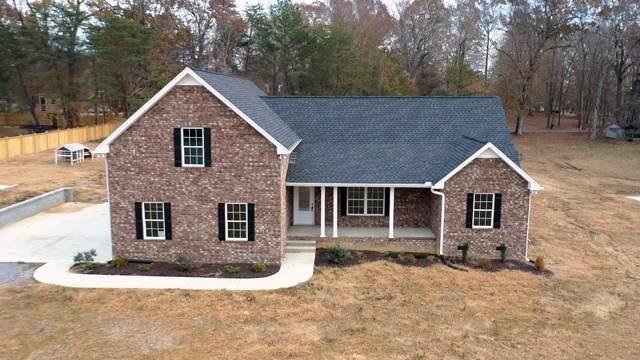 1540 Highway 49 E, Ashland City, TN 37015 (MLS #RTC2101207) :: John Jones Real Estate LLC