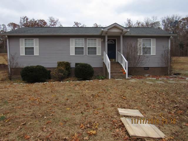 741 Arrowhead Dr, New Johnsonville, TN 37134 (MLS #RTC2101211) :: Nashville on the Move