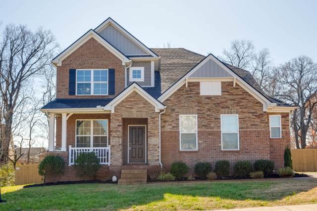 2330 Dewey Dr, Spring Hill, TN 37174 (MLS #RTC2101216) :: RE/MAX Homes And Estates
