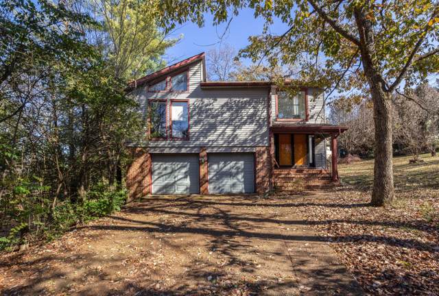 1036 Flintlock Ct, Nashville, TN 37217 (MLS #RTC2101218) :: Team Wilson Real Estate Partners