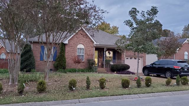634 Kingsway Dr, Old Hickory, TN 37138 (MLS #RTC2101230) :: RE/MAX Homes And Estates