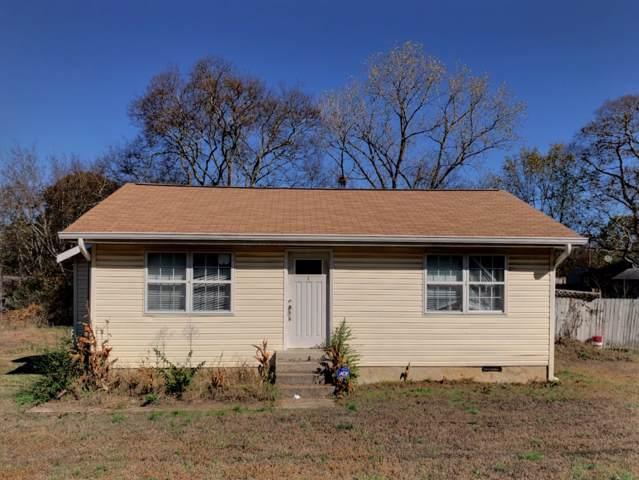 204 Sunrise Ave, La Vergne, TN 37086 (MLS #RTC2101234) :: The Easling Team at Keller Williams Realty