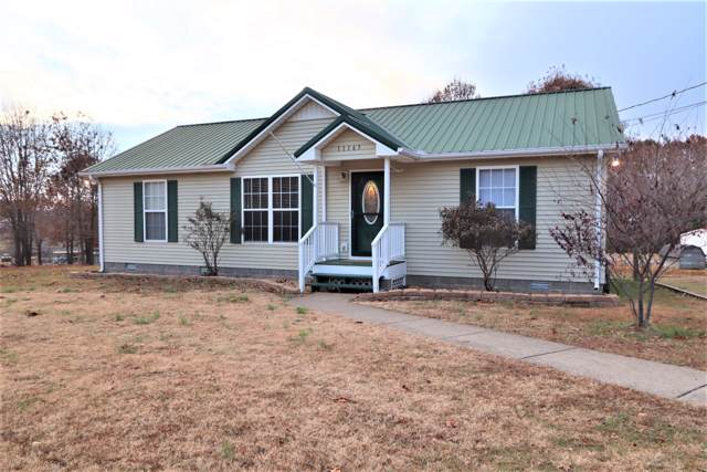 11165 Challenge Dr, Bon Aqua, TN 37025 (MLS #RTC2101236) :: Ashley Claire Real Estate - Benchmark Realty