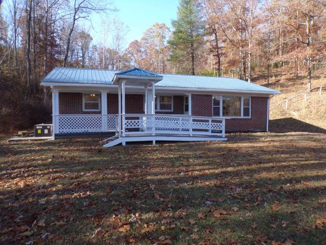 1264 Hwy 438, Centerville, TN 37033 (MLS #RTC2101239) :: Ashley Claire Real Estate - Benchmark Realty