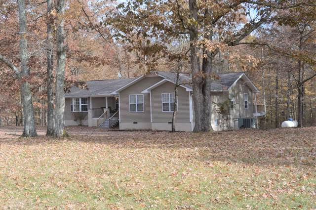 149 Gudger Rd, Sewanee, TN 37375 (MLS #RTC2101257) :: Village Real Estate