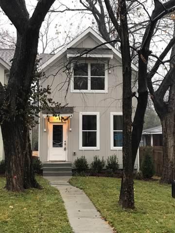 206A Lutie Street, Nashville, TN 37210 (MLS #RTC2101285) :: RE/MAX Homes And Estates