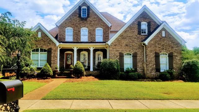 510 Marigold Dr, Franklin, TN 37064 (MLS #RTC2101289) :: Black Lion Realty