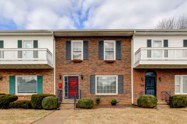 1137 Madison St #10, Clarksville, TN 37040 (MLS #RTC2101303) :: Village Real Estate
