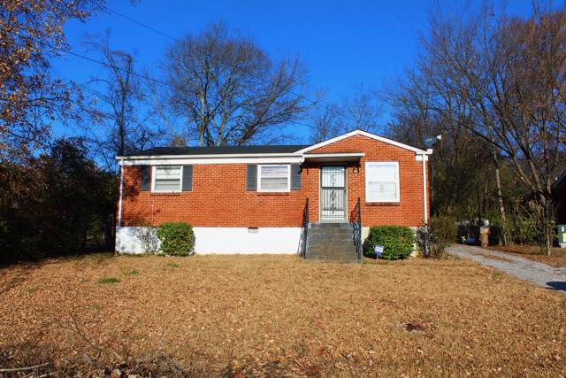 714 Elissa Dr, Nashville, TN 37217 (MLS #RTC2101304) :: Village Real Estate