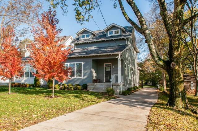 1337 Mcalpine Ave, Nashville, TN 37216 (MLS #RTC2101305) :: Village Real Estate
