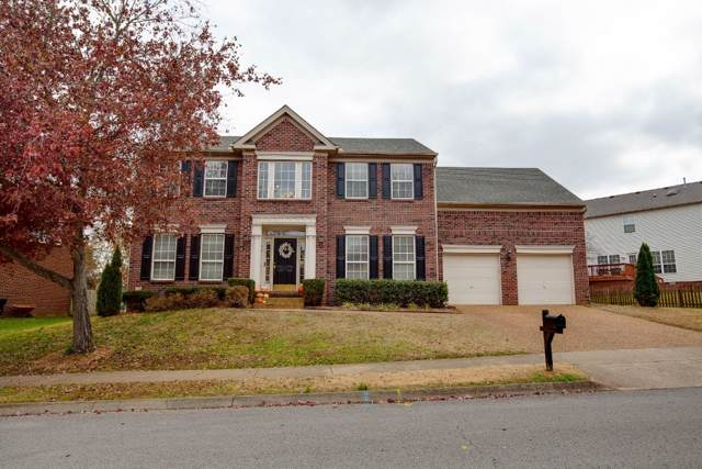 305 Braveheart Dr, Franklin, TN 37064 (MLS #RTC2101313) :: Cory Real Estate Services