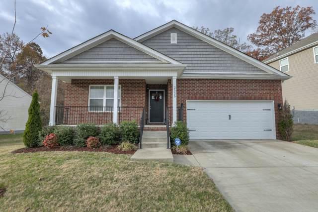 2525 Skyfalls Way, Antioch, TN 37013 (MLS #RTC2101317) :: DeSelms Real Estate