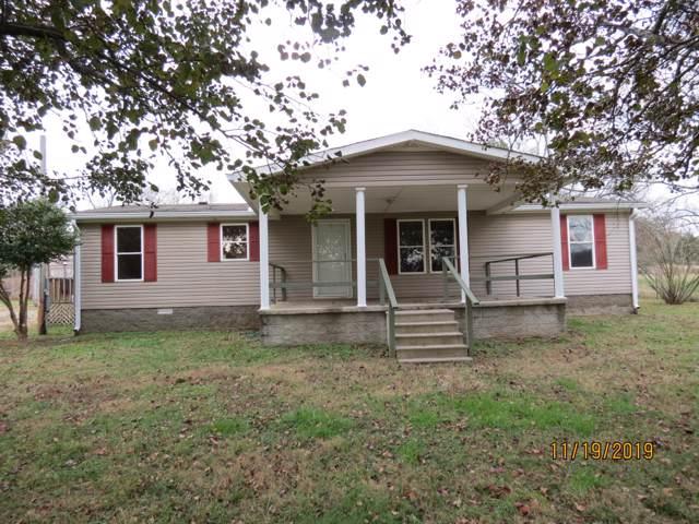 2780 S Commerce Rd, Watertown, TN 37184 (MLS #RTC2101325) :: The Easling Team at Keller Williams Realty