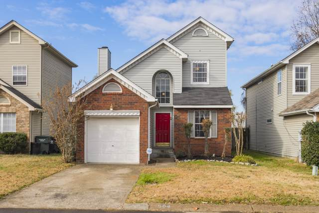 504 Selsey Ct S, Hermitage, TN 37076 (MLS #RTC2101333) :: Village Real Estate