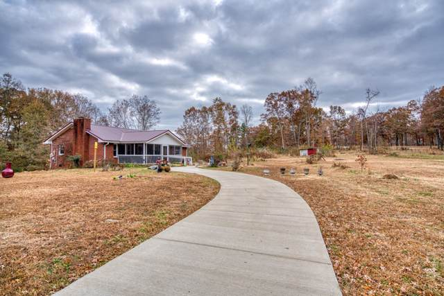 5340 Hargrove Rd, Franklin, TN 37064 (MLS #RTC2101337) :: Cory Real Estate Services