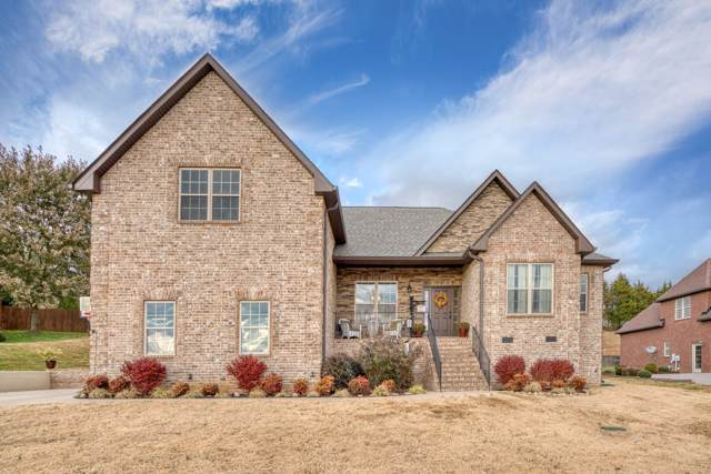 117 Chalford Pl, Lebanon, TN 37087 (MLS #RTC2101339) :: Nashville on the Move