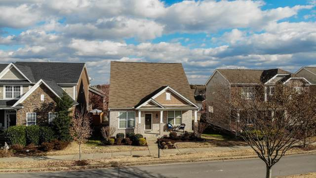 1125 Riverbirch Way, Hermitage, TN 37076 (MLS #RTC2101341) :: The Miles Team | Compass Tennesee, LLC