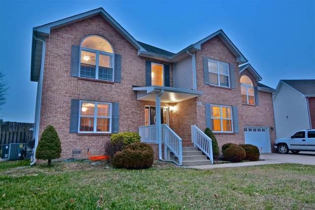 2477 Hattington Dr, Clarksville, TN 37042 (MLS #RTC2101343) :: Nashville on the Move