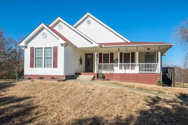 2781 Jarrell Ridge Rd, Clarksville, TN 37043 (MLS #RTC2101356) :: CityLiving Group