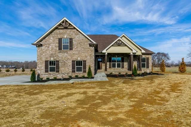 1064 Carrs Creek Blvd, Greenbrier, TN 37073 (MLS #RTC2101357) :: EXIT Realty Bob Lamb & Associates