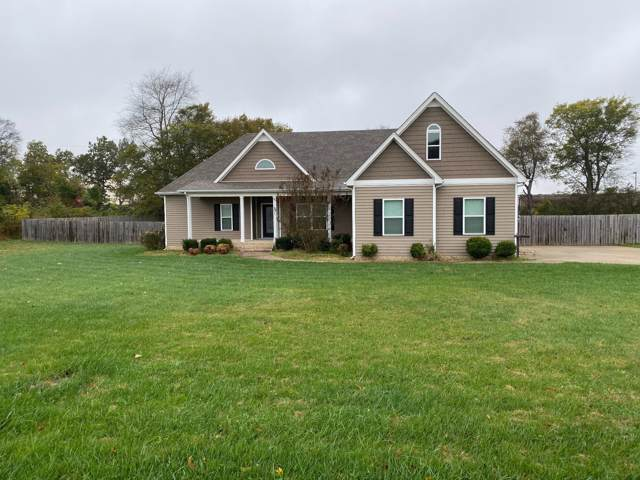 525 Webb Rd, Clarksville, TN 37040 (MLS #RTC2101367) :: EXIT Realty Bob Lamb & Associates