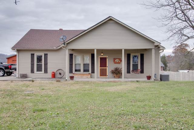 112 Trousdale Ferry Pike, Gordonsville, TN 38563 (MLS #RTC2101369) :: Village Real Estate