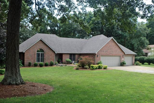 147 Widener Cir, Franklin, KY 42134 (MLS #RTC2101375) :: RE/MAX Choice Properties