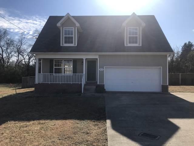 5113 Chippendale Dr, Murfreesboro, TN 37129 (MLS #RTC2101377) :: Cory Real Estate Services
