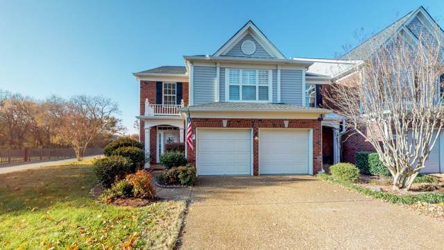 231 Green Harbor Rd #77, Old Hickory, TN 37138 (MLS #RTC2101383) :: REMAX Elite