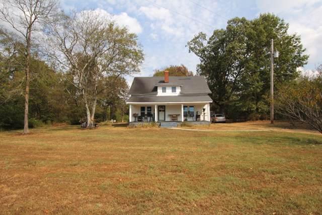 4918 Murfreesboro Rd, Woodbury, TN 37190 (MLS #RTC2101387) :: John Jones Real Estate LLC
