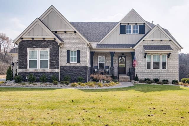 1932 Parade Dr, Brentwood, TN 37027 (MLS #RTC2101402) :: Village Real Estate