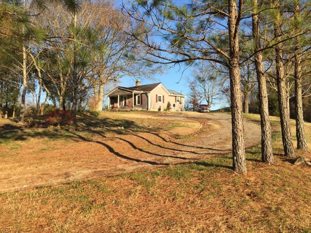 3220 Highway 31E, Bethpage, TN 37022 (MLS #RTC2101407) :: Felts Partners
