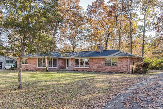 169 White Oak Dr, Manchester, TN 37355 (MLS #RTC2101419) :: Keller Williams Realty